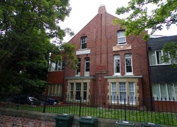Thumbnail 5 bedroom flat to rent in Otterburn Villas, Jesmond, Newcastle Upon Tyne