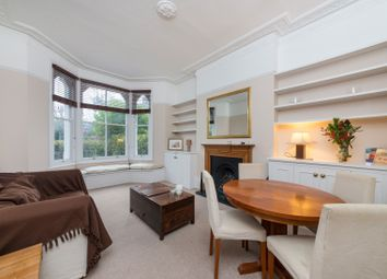 Thumbnail 1 bed flat to rent in Ravenna Road, Putney