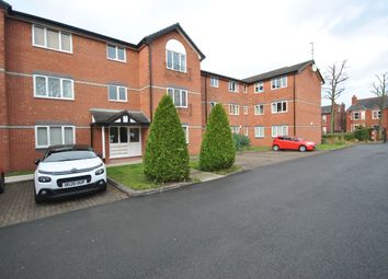 Thumbnail 1 bed flat for sale in Hawthorne Avenue, Monton Eccles Manchester