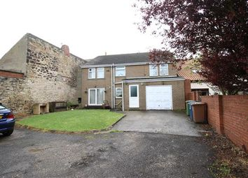 Thumbnail 4 bed terraced house for sale in Hillview House, Newbottle, Houghton Le Spring