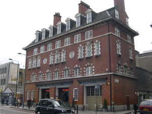 Thumbnail Office to let in Waterloo Road, London