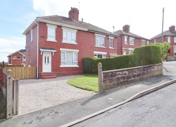 Thumbnail 2 bedroom semi-detached house to rent in Sherwood Road, Meir