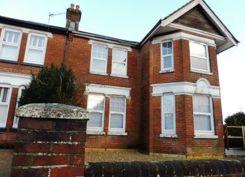 Thumbnail 1 bedroom flat to rent in St. James Road, Shirley, Southampton