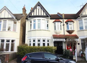 Thumbnail 5 bedroom end terrace house for sale in Westminster Drive, Westcliff-On-Sea
