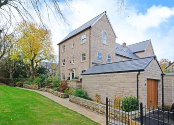 Thumbnail 4 bed town house for sale in Taptonville Court, Broomhill, Sheffield