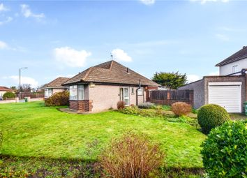 2 bed bungalow for sale in Long Lane, Bexleyheath, Kent DA7