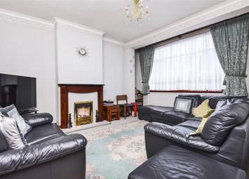 Thumbnail 3 bed terraced house for sale in Fieldend Road, London
