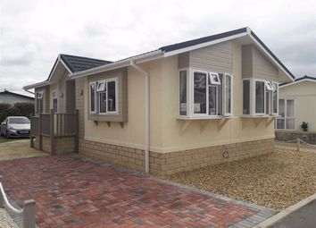 Thumbnail Mobile/park home for sale in Three Counties Park, Malvern, Worcestershire
