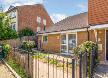 Thumbnail 1 bed flat for sale in 1 Hamble Drive, Hayes