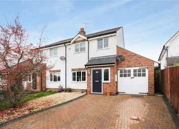 Thumbnail 3 bed semi-detached house for sale in Penticton Road, Braintree