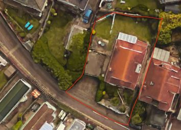 Thumbnail 3 bedroom detached bungalow for sale in Old Bridge Road, Iford, Bournemouth