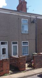 Thumbnail 2 bed terraced house for sale in Pelham Square, Cleethorpes