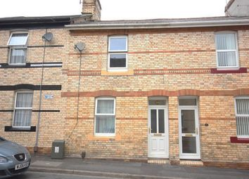 Thumbnail 2 bed terraced house for sale in Hillmans Road, Newton Abbot