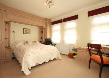 Thumbnail 2 bed flat for sale in Brickfield Close, Brenthouse Road, London