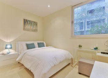 Thumbnail 1 bed flat to rent in Denison House, 20 Lanterns Way, London