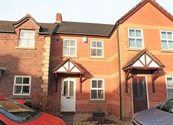 Thumbnail 2 bed flat to rent in Cuckoos Rest, Aqueduct, Telford