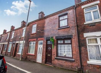 Thumbnail 3 bed terraced house to rent in King Street, Fenton, Stoke-On-Trent
