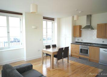 Thumbnail 1 bedroom flat to rent in Castlehaven Road, Camden Town