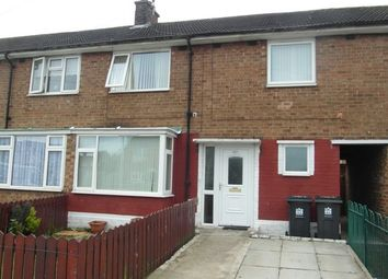 Thumbnail 4 bed terraced house to rent in Edgemoor Road, Darlington