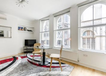 Thumbnail Flat to rent in Villiers Street, Charing Cross, London