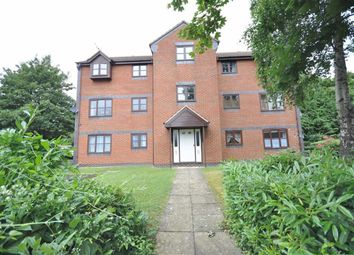 Thumbnail 2 bed flat for sale in Boakes Drive, Stonehouse