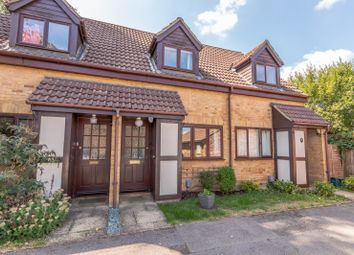 Thumbnail 2 bed terraced house for sale in Briar Walk, West Byfleet