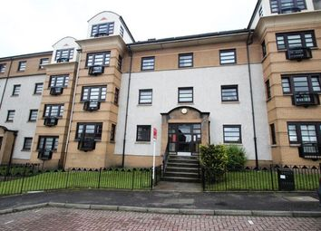 Thumbnail 2 bed flat to rent in Royston Road, Glasgow