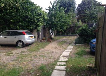 Thumbnail Land for sale in Winchester Road, Twickenham