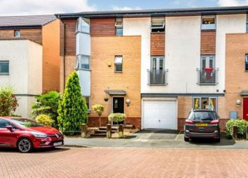 Thumbnail 4 bed semi-detached house for sale in Swansea Close, Cressington Heath, Liverpool