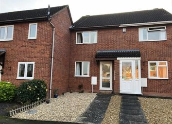 Thumbnail 2 bed terraced house to rent in Harbinger Avenue, Malvern
