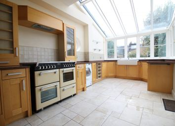 Thumbnail 5 bedroom end terrace house to rent in Westover Road, London