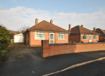 Thumbnail 2 bed detached bungalow for sale in Ladycroft, Wellington, Telford, Shropshire