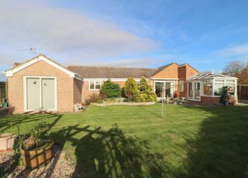 Thumbnail 3 bed detached bungalow for sale in Compton Close, Corse, Gloucester