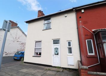 Thumbnail 2 bed end terrace house for sale in Belmont Drive, Staveley, Chesterfield