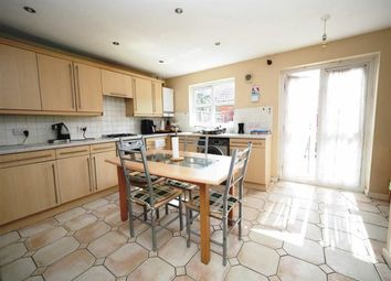 Thumbnail 4 bed town house for sale in Battery Road, West Thamesmead, London