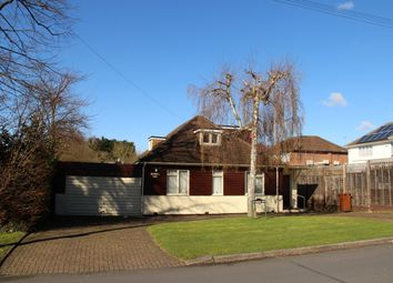 Thumbnail 3 bed detached bungalow for sale in Reenglass Road, Stanmore, Middlesex
