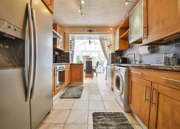 Thumbnail 2 bed semi-detached house for sale in Heath Gardens, Hindley Green, Wigan