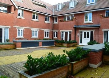 Thumbnail 2 bed flat to rent in Sandy Lane, Woking