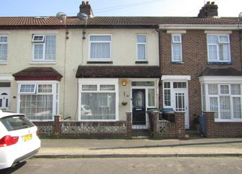 Thumbnail 2 bedroom terraced house to rent in Harding Road, Gosport