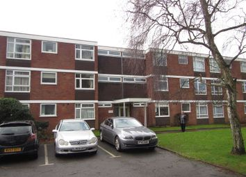 Thumbnail 2 bedroom flat to rent in Marlborough Drive, Frenchay, Bristol