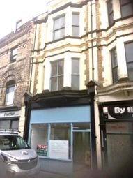 Thumbnail Retail premises to let in Griffin Street, Newport