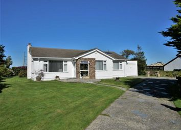 Thumbnail 4 bed detached bungalow for sale in Meddon, Hartland, Bideford, Devon