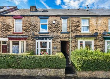 Thumbnail 3 bed terraced house for sale in 11, Mona Road, Crookes