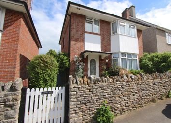 Thumbnail 3 bed detached house for sale in Princess Road, Swanage