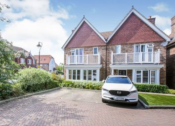 3 bed semi-detached house for sale in Gibson Way, Caterham CR3