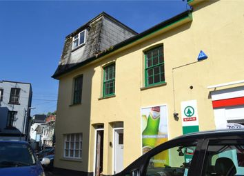 Thumbnail 3 bed flat to rent in Princes Street, Looe, Cornwall
