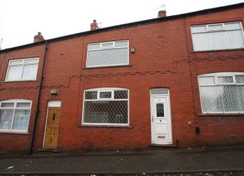 Thumbnail 2 bed terraced house to rent in Sidney Street, Higginshaw, Oldham