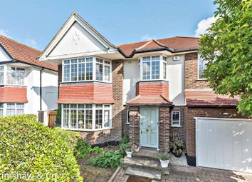 Audley Road, Haymill Estate, Ealing, London W5. 6 bed detached house for sale