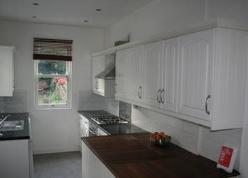 Thumbnail 4 bed terraced house to rent in Wayland Road, Sheffield
