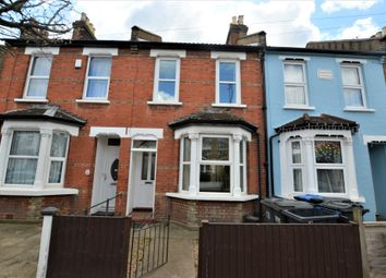 Thumbnail 2 bed terraced house for sale in Rymer Road, Croydon